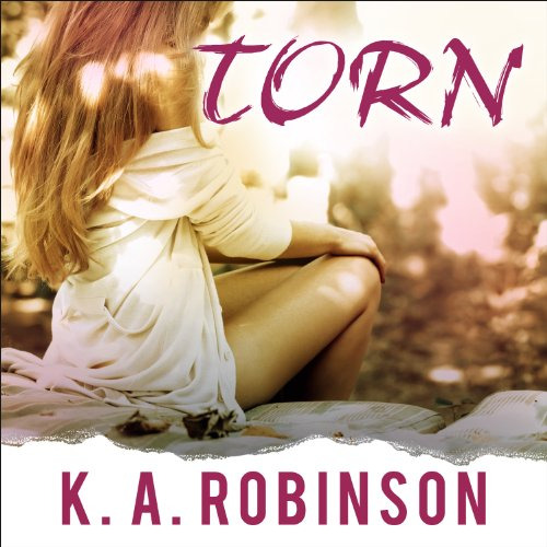Torn audiobook cover art