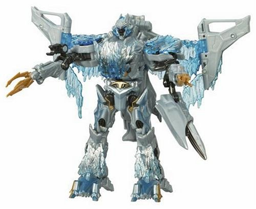 Transformers Movie Voyager Megatron