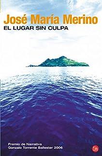 EL LUGAR SIN CULPA   FG