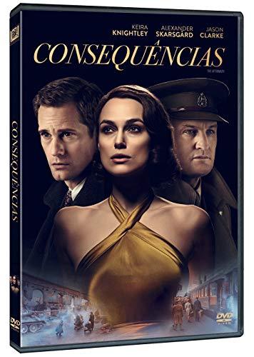 CONSEQUÊNCIAS [DVD]