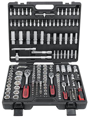 KS Tools 917.0779 1/4' + 3/8' + 1/2'...