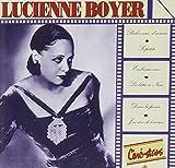 Songtexte von Lucienne Boyer - Ciné-Stars