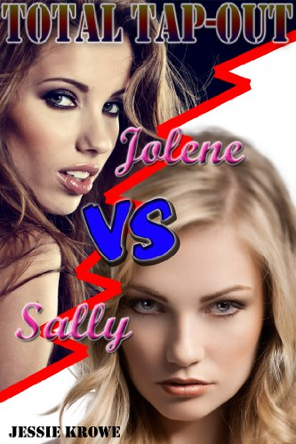 Total Tap-Out: Jolene Vs. Sally (English Edition)