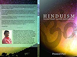 Hinduism: beyond rituals, customs and traditions by [Promod Puri]