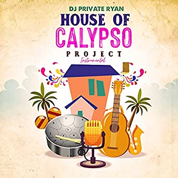 House of Calypso