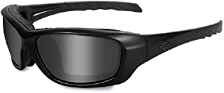 "Kính mắt cao cấp nam – ""Black Ops"" Smoke Grey Lenses Matte Black Frame Sunglasses"