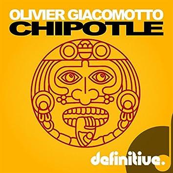 Chipotle EP