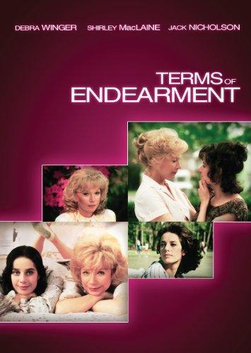 Terms of Endearment [DVD] [1983] [Region 1] [US Import] [NTSC]