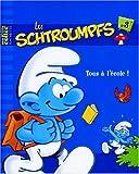 Les Schtroumpfs, Tome 3 - Tous à l'école !