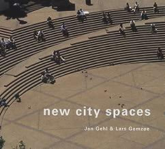 New City Spaces by Jan Gehl (2008-06-01)