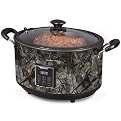 Works indoors! Smokes meats, poultry, seafood, vegetables and more. Digital touchpad with settings for cold smoke, hot smoke, or a combination of both. Uses readily available smoker wood chips in stainless steel charring cup. Three-tiered, handled ra...
