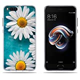 DIKAS Funda para Xiaomi MI Note 3, Carcasa de Silicona Transparente TPU, Flexible Resistente a Los Arañazos en su Parte Trasera, Funda Protectora Anti-Golpes para Xiaomi MI Note 3- Pic: 04