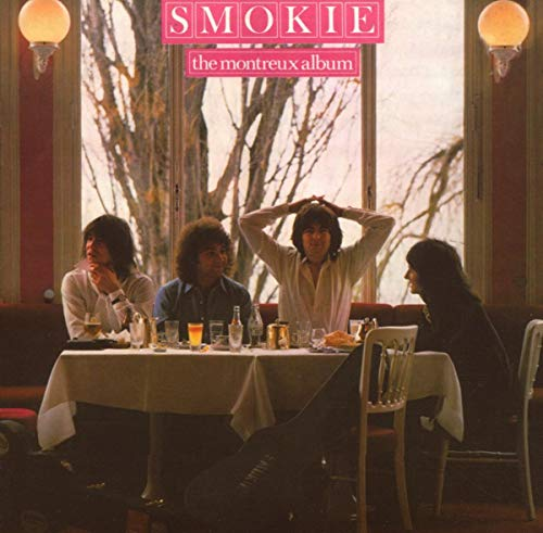 The Montreux Album (+ 2 Bonustracks)