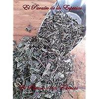 Menta Piperita Hojas 1000 grs - Menta Seca Natural 100 % 1Kg