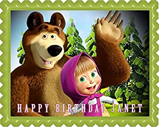 Best masha and the bear cake Reviews