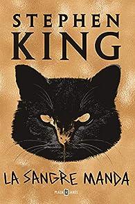 La sangre manda par Stephen King