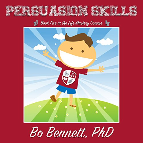 Persuasion Skills audiobook cover art