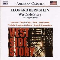 West Side Story by Nashville Symphony Orchestra (2002-10-22)