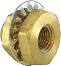 Best bulkhead grease fitting Reviews
