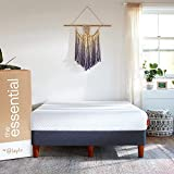 The Essential Mattress by Layla | 9 in | CertiPUR-US Certified Memory Foam | Get Improved Airflow with a Luxurious Feel | Fits All Sleeper Types | 10 Year Limited Warranty (Full)
