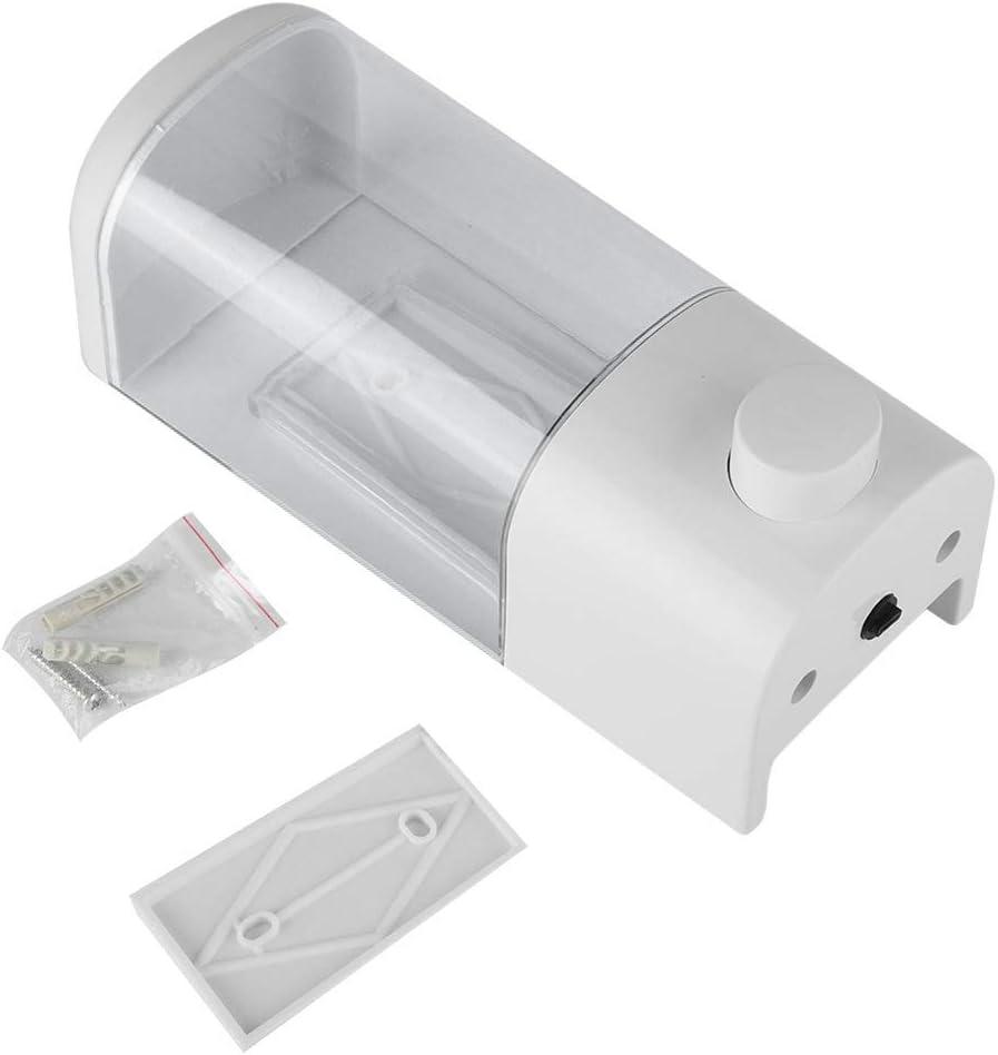 SALUTUY , 500ml Lotion Dispenser for Hotel for Public Toilet