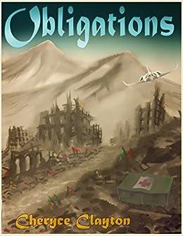 Obligations by [Cheryce Clayton]