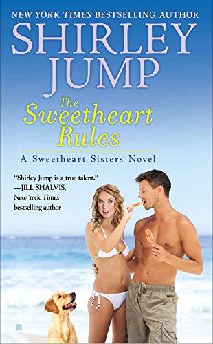 Image of The Sweetheart Rules (A Sweetheart Sisters Novel)