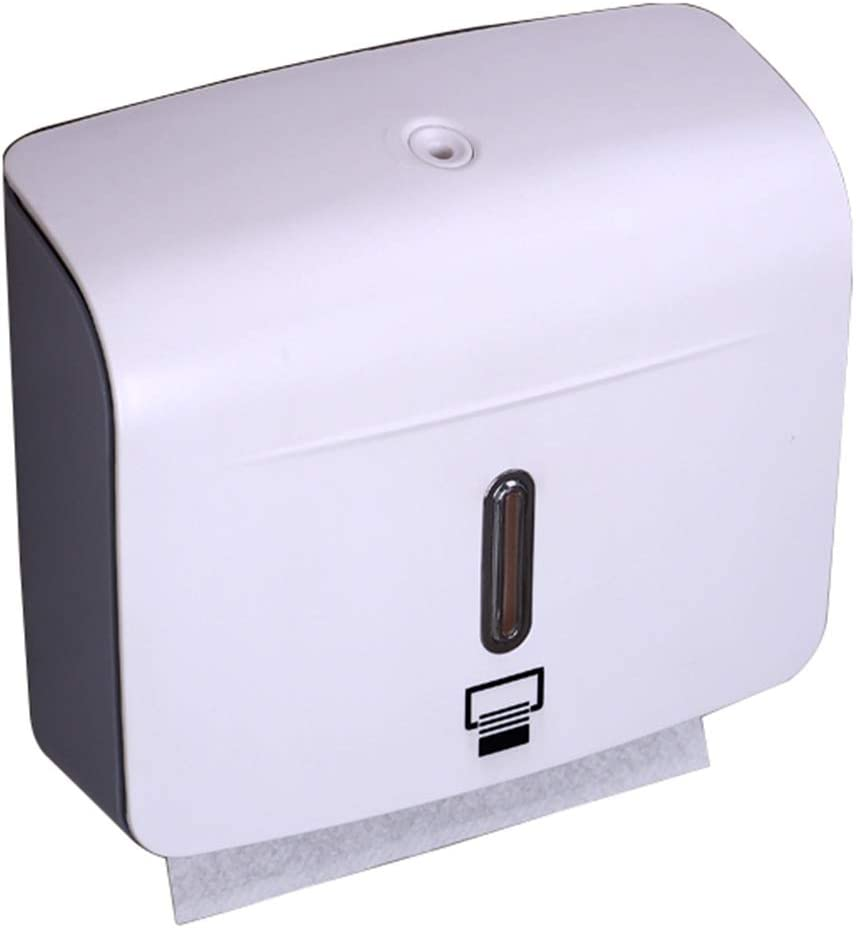 Some reservation Paper Towel At the price Dispenser with Lock Commercial
