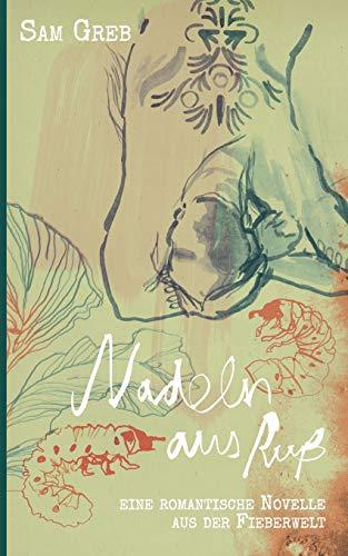 Nadeln aus Ruß: Eine romantische Novelle aus der Fieberwelt (Geschichten aus der Fieberwelt)
