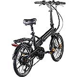 Zündapp Faltrad E-Bike 20 Zoll Z101 - 2