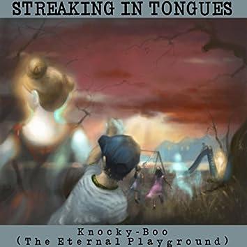 Knocky-Boo (The Eternal Playground)