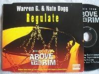 Regulate by Warren G. (1994-07-28)