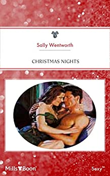 Christmas Nights by [Sally Wentworth]