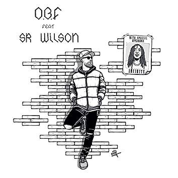 O.B.F feat. Sr. Wilson