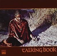 Talking Book (Remastered) by Stevie Wonder (2009-12-09)