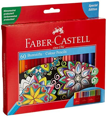 Faber-Castell -   111260 - Buntstift