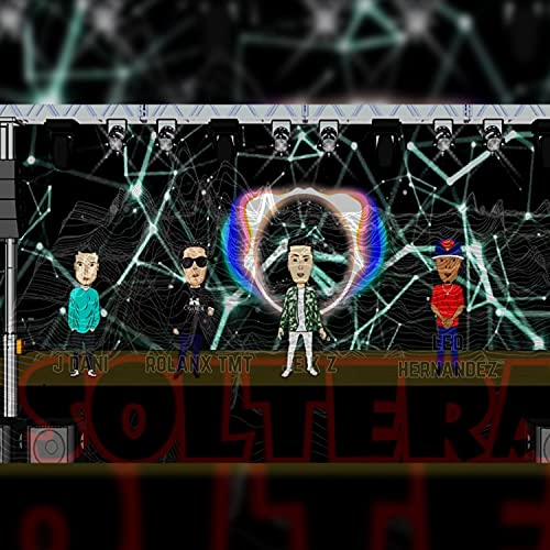 Soltera (Leo Hernandez, J Dani, Jeik Z, Rolanx Tmt)