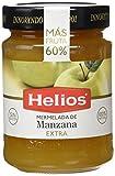 Helios Mermelada Extra Manzana - 340 gr - [Pack de 12]
