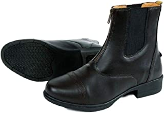 Moretta Clio Child's Paddock Boot