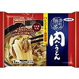 【12個】 冷凍食品 讃岐麺一番 肉うどん テーブルマーク