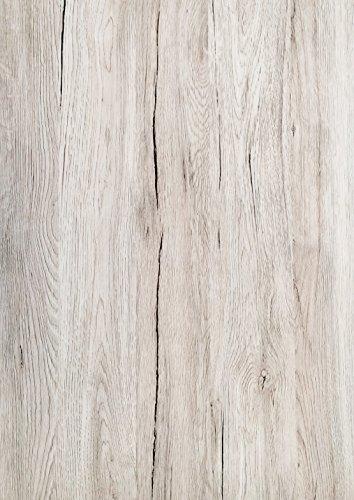 trendteam PT45188 Wandspiegel Eiche Sand Nachbildung, BxHxT 168 x 65 x 14,5 cm - 4