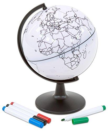 Betzold 84908beschriftbar Globe (klein)