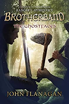 The Ghostfaces  The Brotherband Chronicles Book 6