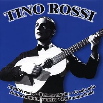 Les Plus Belles Chansons De Tino Rossi