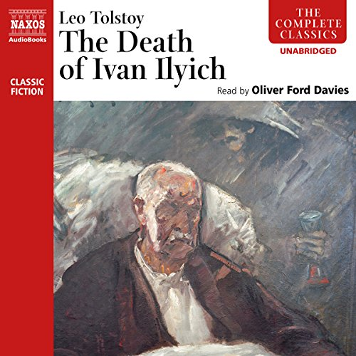 The Death of Ivan Ilyich cover art