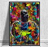 Poster Poster Und Drucke New Psychedelic Notorious Big