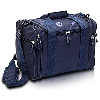 First Aid Bag | Large | Jumbles | Blue | Elite Bags from Queraltó