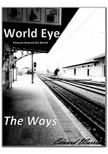 World Eye: The Ways 2017