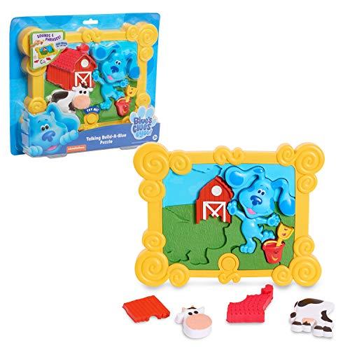 Puzzle 9 Años Niño  marca Blue's Clues & You!