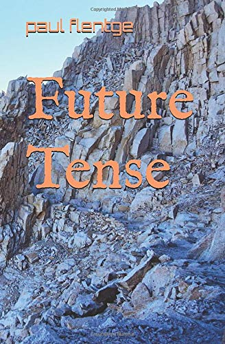 Future Tense (Perimeter Man) (Volume 2)